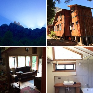 Lodging & vacation packages in Puesco, Chile
